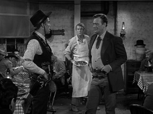 <i>The Man Who Shot Liberty Valance</i>
