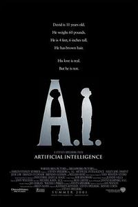 <i>A.I.: Artificial Intelligence